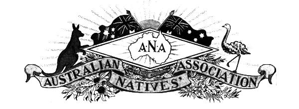 The Australian Natives Association